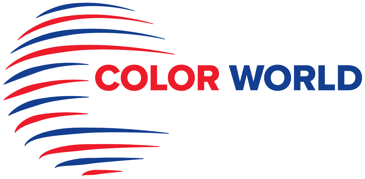 Color World of Printing